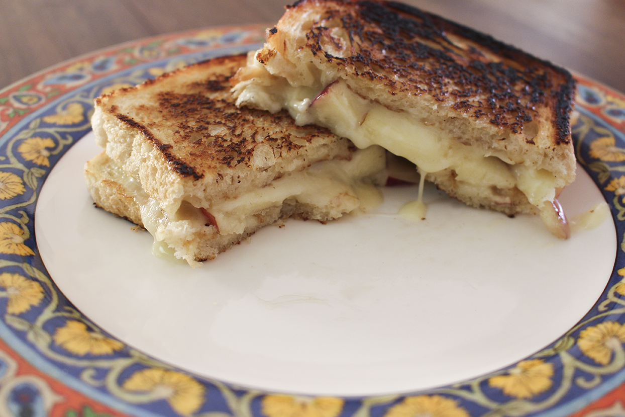Grilled Cheese 5
