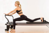 Let's Get Physical: Pilates