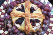 Holiday Recipe: Baked Brie