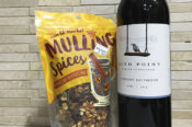 The Grayscale Wine Club: Mulled Wine