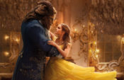Beauty and the Beast: There's Something There