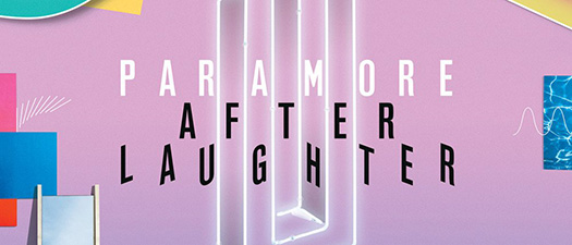 After Laughter – Paramore