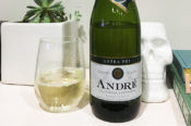 The Grayscale Wine Club: André Brut Champagne