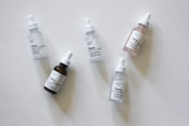 The Ordinary Serums Review