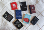 Favorite Poetry Books