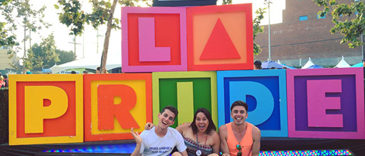 Pride 2017: Louder and Prouder