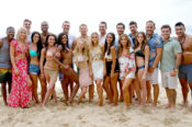 Bachelor In Paradise: Premiere Night 1